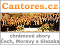 Cantores.cz